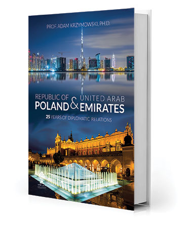 Republic of Poland & United Arab Emirates